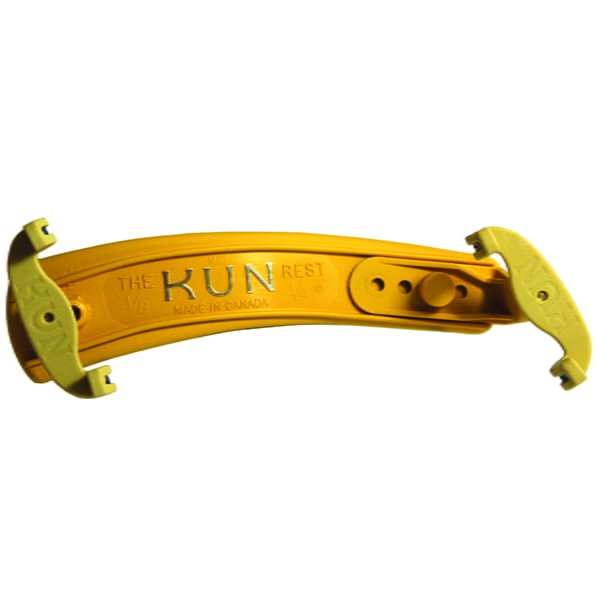kun Mini Shoulder Rest Yellow