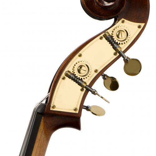 Concertante Double Bass VB305 Scroll