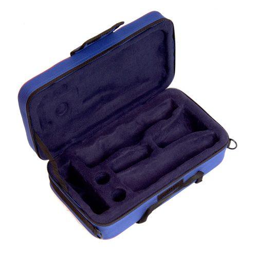 John Packer JP021 case open
