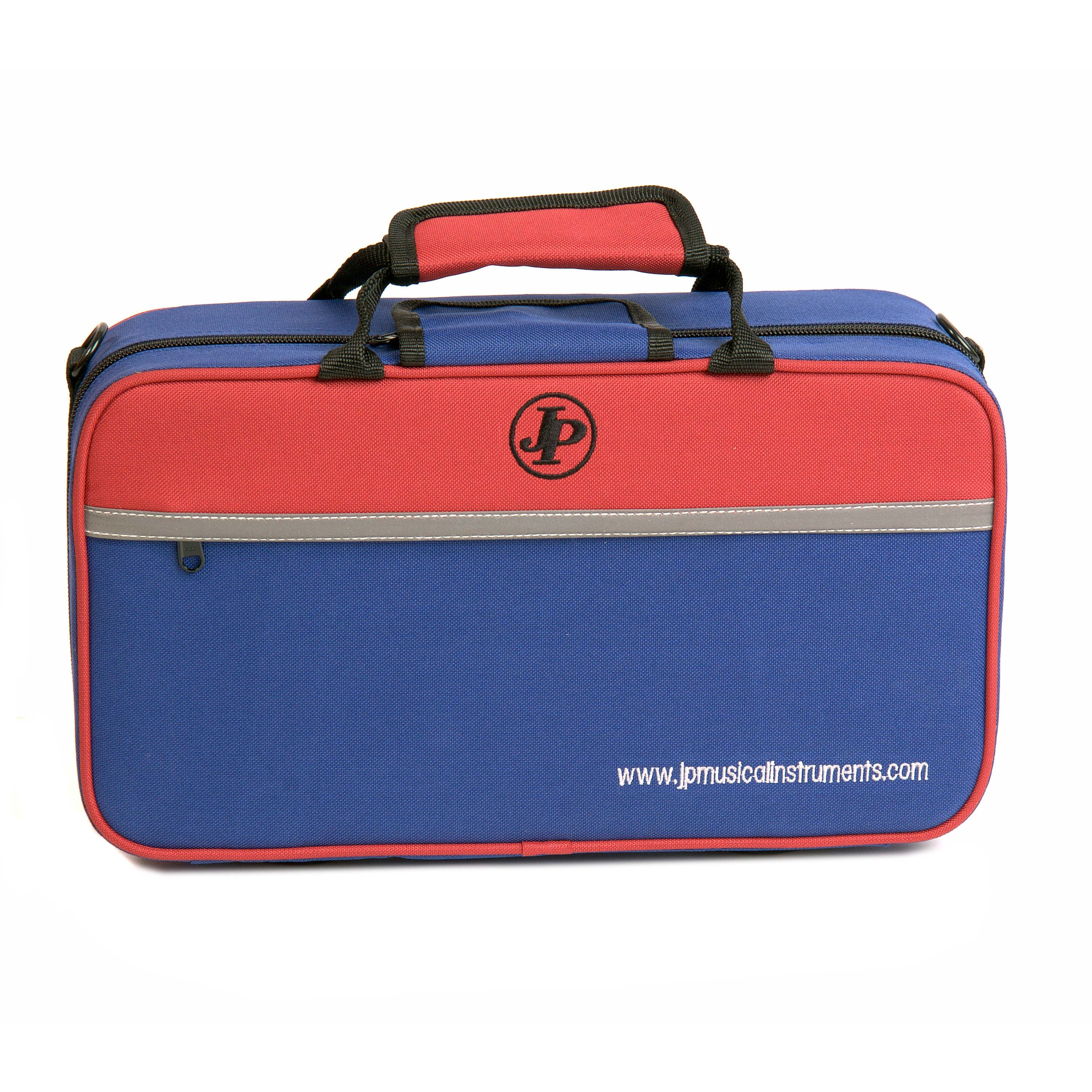 John Packer JP021 case