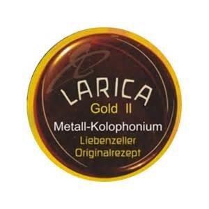 Larica Gold II