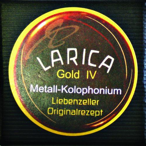 Larica Gold IV Rosin