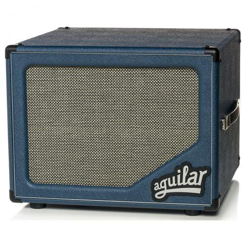 Aguilar sl112bb Blue Bossa Bass Cabinet