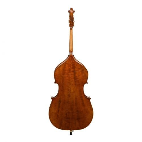 Eastman Master Series Double Bass VB502 Back