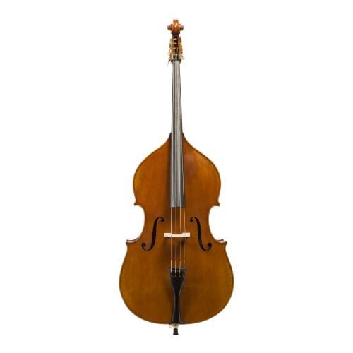 Eastman Master Series Double Bass VB502 Front