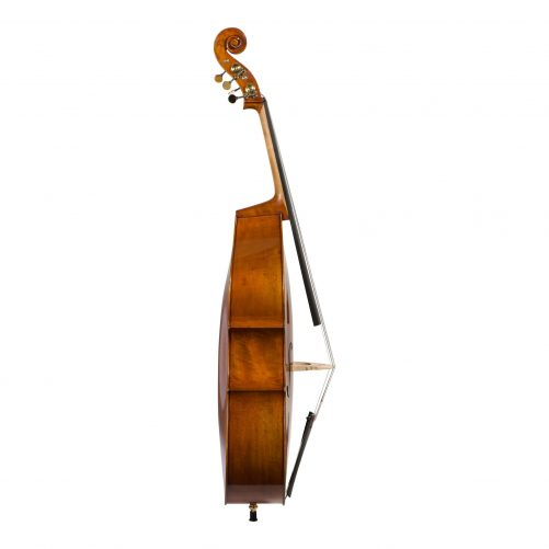 Eastman Master Series Double Bass VB502 Side