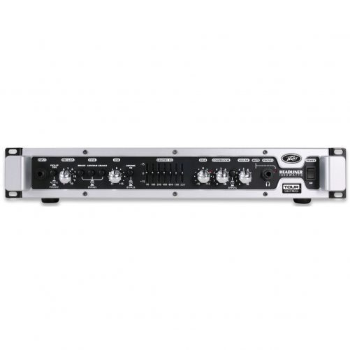Peavey Headliner 1000H Bass Head PVHL1000H