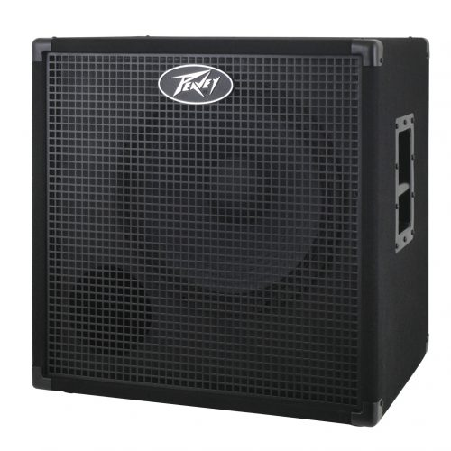 Peavey Headliner 115 Bass Cabinet Left
