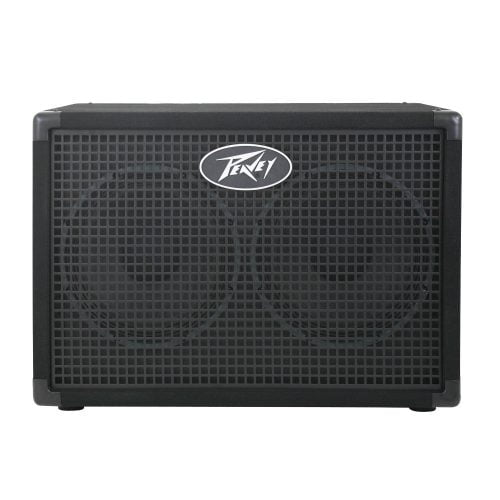 Peavey Headliner 210 Bass Enclosure Front
