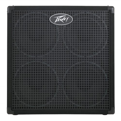 Peavey Headliner 410 Bass Enclosure Front