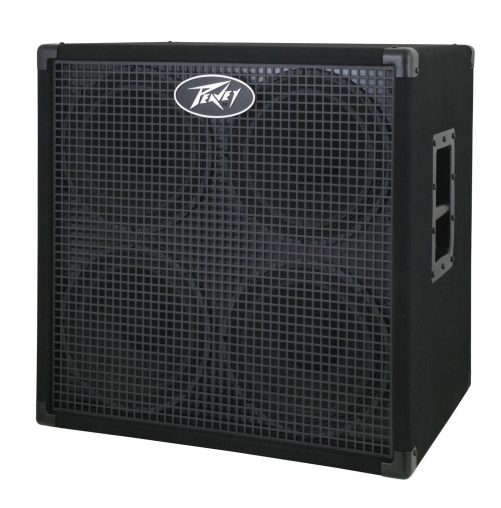 Peavey Headliner 410 Bass Enclosure Left