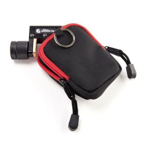 Realist Cello SoundClip with Carry Pouch
