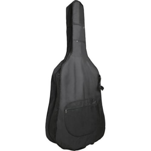 GEWA Pure Double Bass Gig Bag Classic BS 01 Back