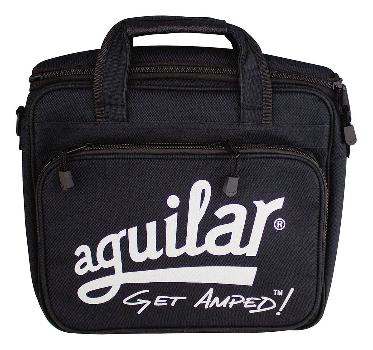 Aguilar Amplifier Cases and Bags