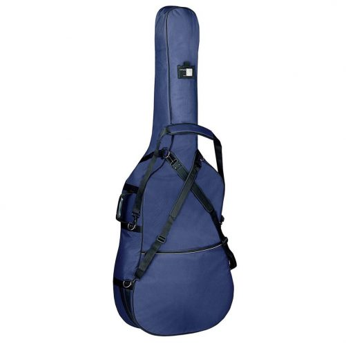 Gewa Classic Double Bass Gig Bag Rear