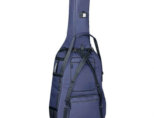 Top 5 Best Selling Double Bass Cases and Gig Bags