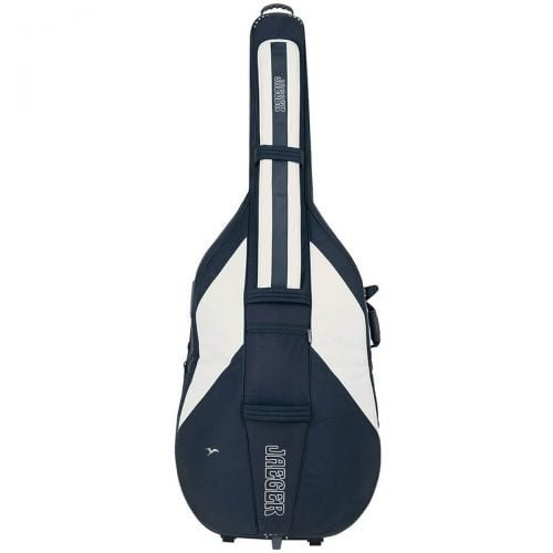 Jaeger Rolly Double Bass Gig Bag Front
