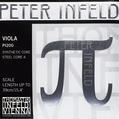 Peter Infeld Viola Strings