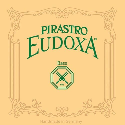 Pirastro Eudoxa Double Bass Strings