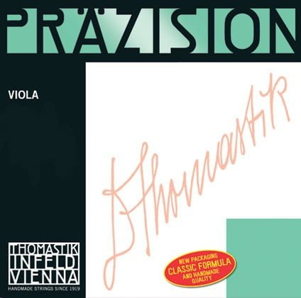 Präzision Viola Strings
