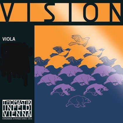 Vision Viola Strings