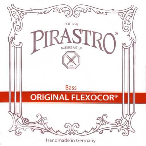 Pirastro Original Flexocor Double Bass Strings