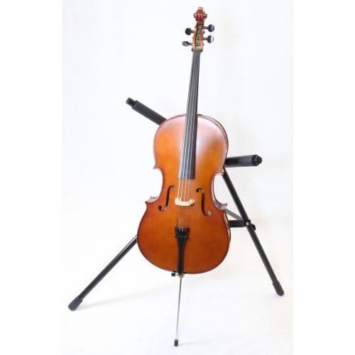 Used and Needing Repair Primavera 100 1/8 Size Cello