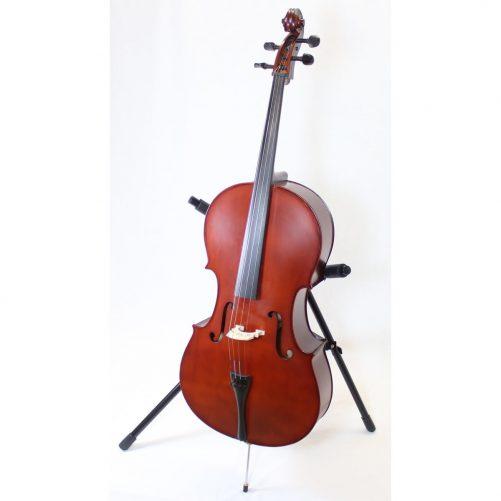 4/4 Size Used Primavera 100 Cello