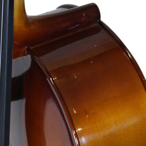Used 1/2 Size Antoni Cello Shoulder