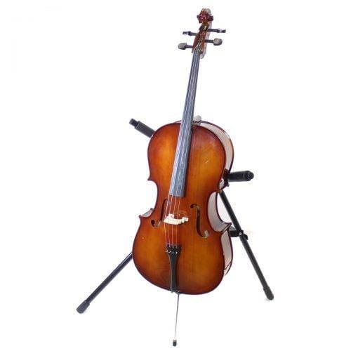 Used 1/2 Size Antoni Cello