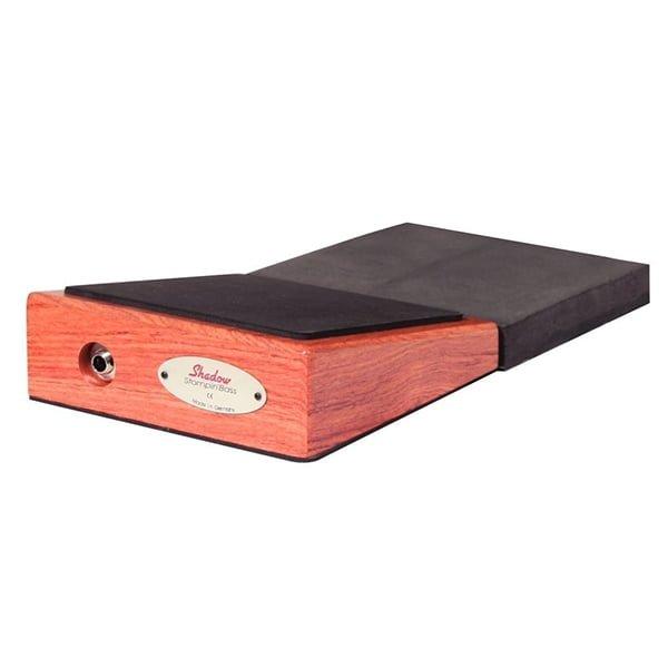 Shadow Stompin Bass Stomp Box