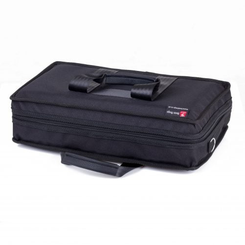 Flute and Clarinet Double Case