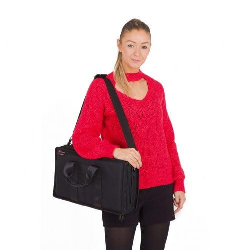 Flute and Clarinet Shoulder Bag