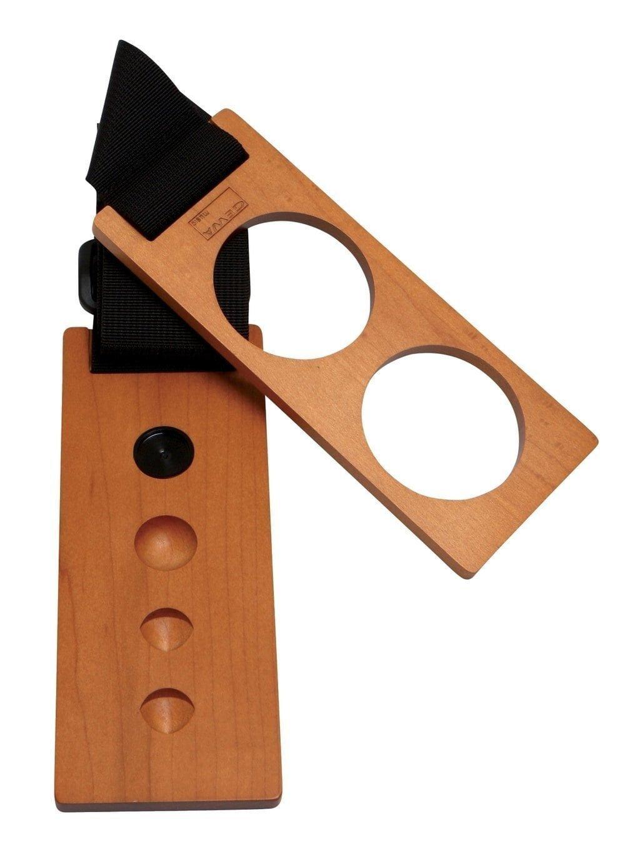 Maple Cello Endpin Stop