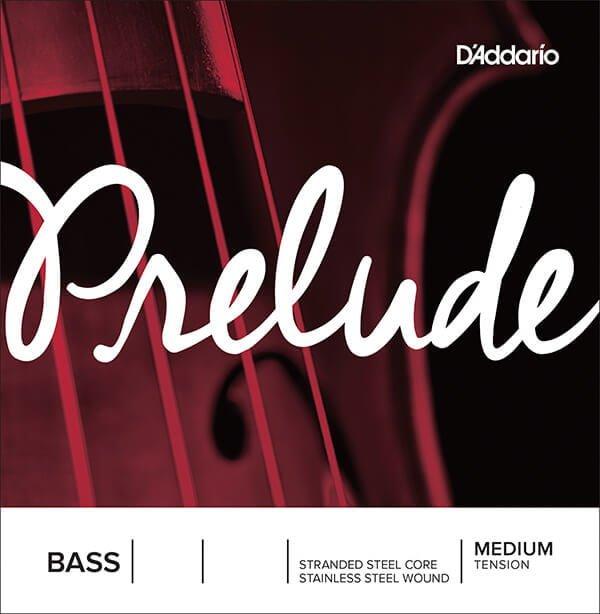 D'Addario Prelude Double Bass Strings