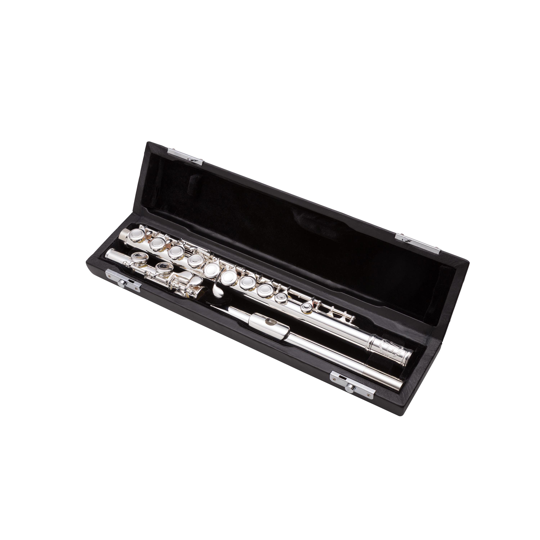 JP111 Flute Instrument In Case