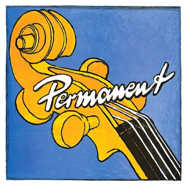 Pirastro Permanent Double Bass Strings