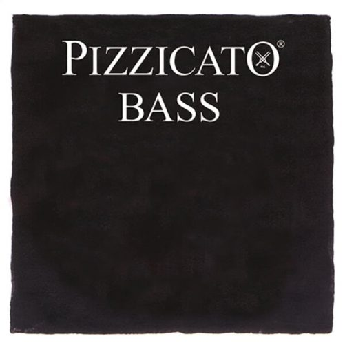 Pirastro Pizzicato double bass strings