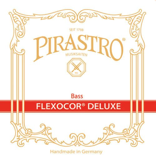 Pirastro Flexocor Deluxe Double Bass Strings
