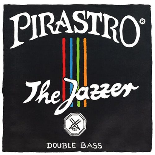 Pirastro Jazzer Double Bass Strings