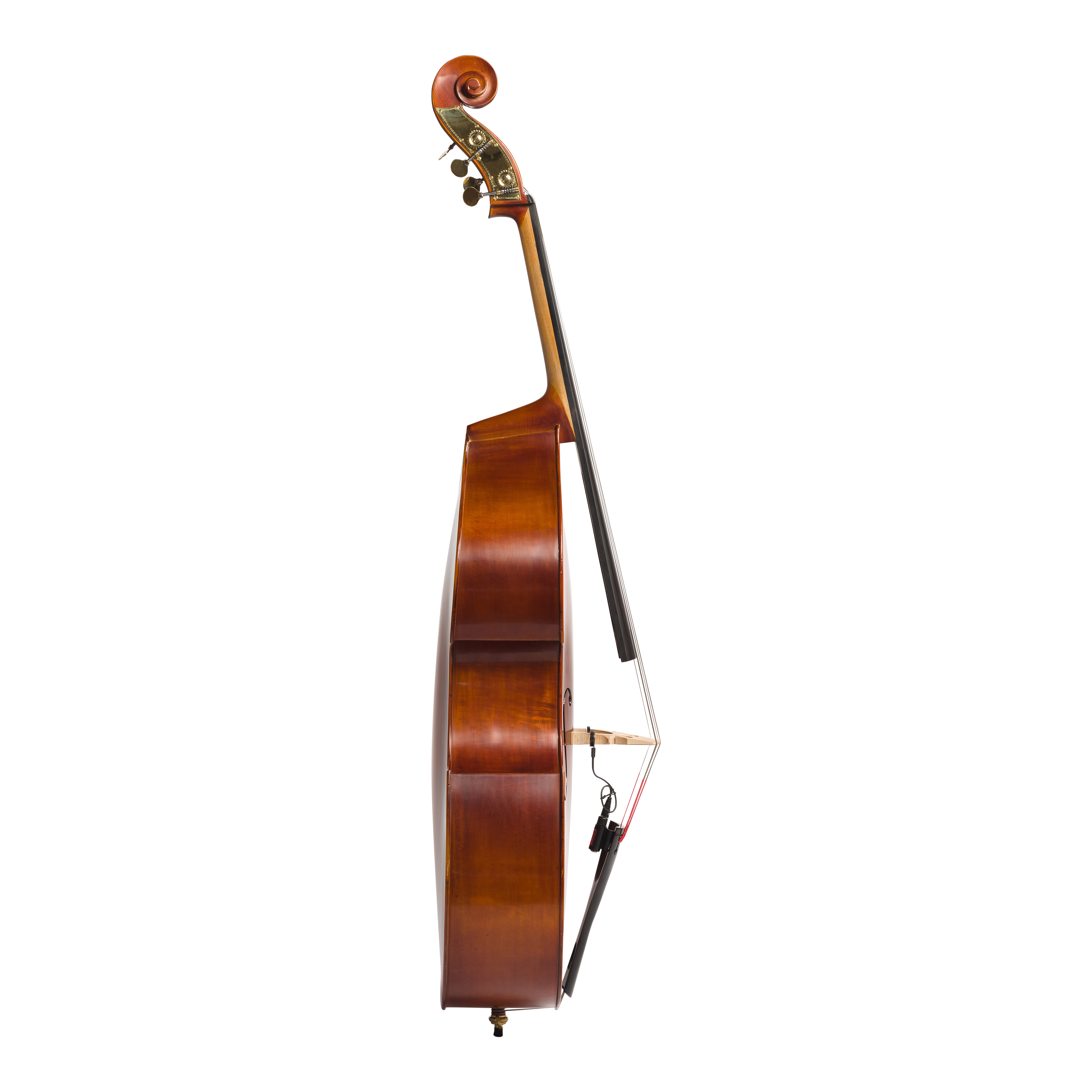 Westbury Jazz Bass LHS