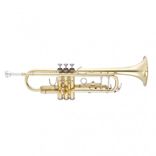 John Packer JP151 Trumpet Laquer