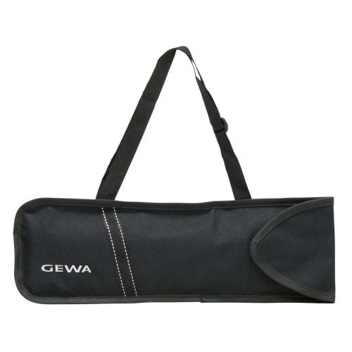 Gewa bag for music stand and music sheets