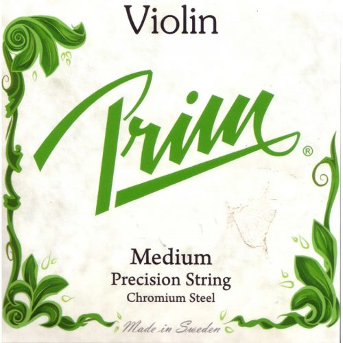Prim Violin Strings