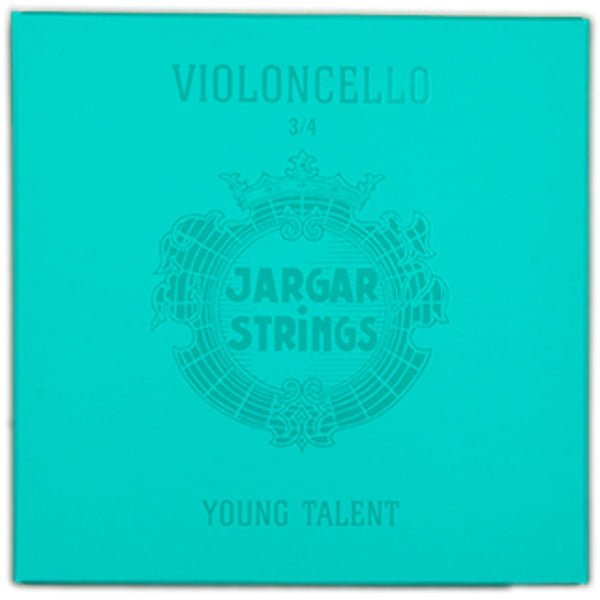 Jargar Young Talent Cello Strings