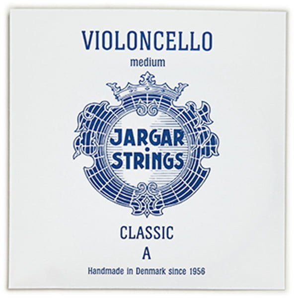 Jarger Cello Strings Classic