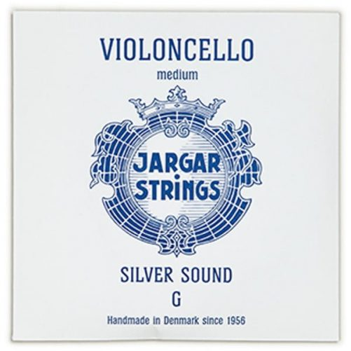 Jargar Silver Sound Cello Strings