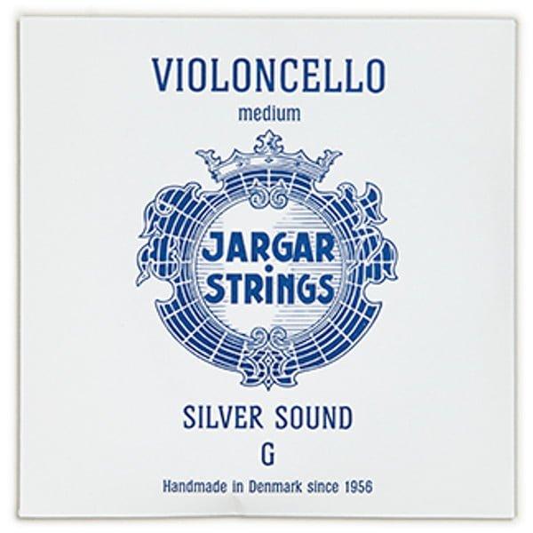 Jargar Silver Sound Cello Strings