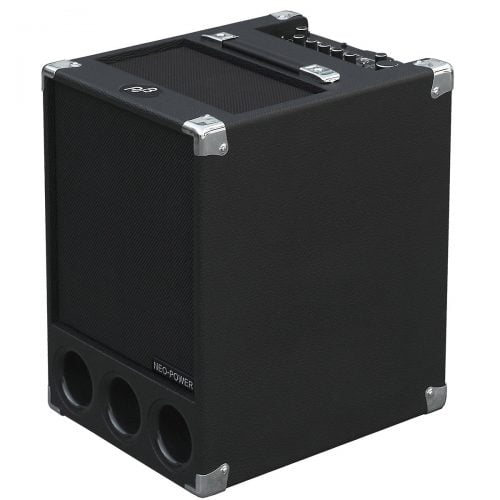 Phil Jones Bass BG 300 Super Flightcase Front