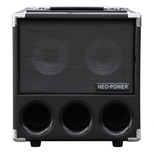 Phil Jones Bass BG 150 Front